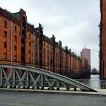 Искусство градостроительства. Гамбург