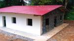 Новая жизнь: все дома в этой деревне сделаны из пластиковых бутылок