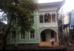 «Дом кружевниц» готовят к открытию в Вологде: вместо исторического балкона поставили новый