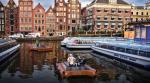 Roboat: MIT разрабатывает автономные лодки для Амстердама