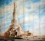 Ребристый стиль высотных зданий и неоархаизм в архитектуре 1920-1930-х II