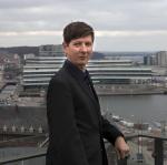 Юлиан Вейер: «Причина международного успеха датских архитекторов – в нашей способности правильно объяснять свои идеи»