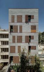 По ту сторону Каспия. Современные жилые комплексы Тегерана
