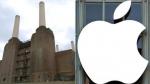 Знаменитая электростанции Баттерси станет офисом Apple в Лондоне
