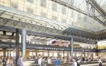Выйти из сумрака: как будет выглядеть самый загруженный вокзал в США