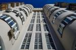 В Москве «выявлен» самый высокий конструктивистский дом