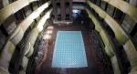 Monte Palace: художник раскрасил заброшенный 5-звёздочный отель в Португалии