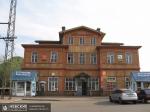 Деревянный вокзал в Сестрорецке избежал плачевной судьбы