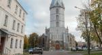 В Нарве может появиться необычная библиотека — в пустующей церкви