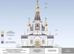 В Останкино началось строительство православного комплекса с храмом в честь святой княгини Ольги