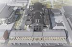 Архитектор Мамошин может остановить строительство нового здания для театра Додина