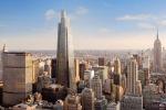 Супернебоскреб в Нью-Йорке превзойдет по высоте Эмпайр-стейт-билдинг