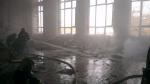 В Самарском реальном училище произошёл второй пожар за последние две недели
