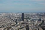 Самое нелюбимое здание парижан – башню «Монпарнас» – собрались реконструировать