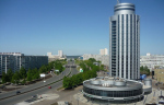 Бизнес-центр 2-18. Фотография с сайта www.chelny-izvest.ru