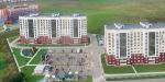 ЖК «Белорусский квартал». Фотография предоставлена компанией «АЛЮТЕХ»