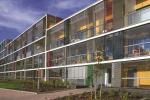 Живые фасады от компании Lumon. Фотография предоставлена компанией Lumon