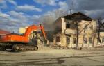 Прокурор Тульской области не увидел в сносе памятника архитектуры сноса