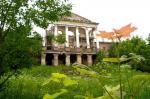 Минкультуры передаст в аренду «Роснефти» экс-дворец Романовых