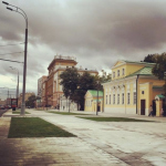 Новая Москва: сталинизм без уличного хаоса
