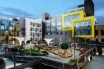 От яхт-клуба до фабрики: в Лондоне выбрали лучшие здания России