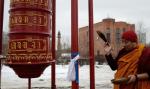 Первый буддистский храм в Москве наконец достроят