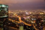 Генплан Москвы предлагает выселение бизнеса из центра