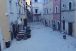 Разрушенный землетрясением античный город Виссо: кадры с беспилотника