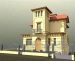В Самаре воссоздадут особняк Наймушина