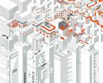 Каким будет университет через 10 лет: Высшая школа урбанистики на выставке «Открытый город»