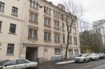 Доходный дом А.С.Танеева на Большой Татарской улице включен в перечень выявленных объектов культурного наследия