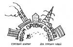 Почему форум суровых городов проводится в Омске?