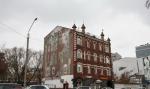 Фотофакты. В Барнауле рушится 100-летний небоскреб