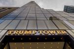 Дворцы имени Трампа: какие здания построил новый президент США