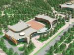 «Кедру» не дали строить в Парке имени 30-летия ВЛКСМ трехэтажный аквапарк