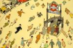 Страх барона Османа: зачем архитекторам отбирать улицу у толпы