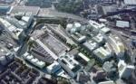 Google заявил о строительстве штаб-квартиры в Лондоне