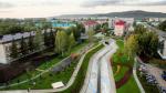 Общественное пространство года: парк «Шамсинур» в Альметьевске
