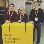 Амир Идиатулин, IND Architects: впечатления о WAF-2016
