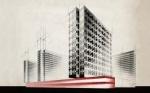 В Москве построят жилой комплекс в стиле конструктивизма