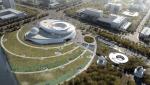 Китайская орбита: в Шанхае построят крупнейший в мире планетарий