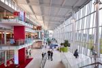 Новый тренд – офисы в стиле agile. Фотография предоставлена Haworth