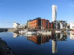 Мальмё: путь от упадка до подъёма
