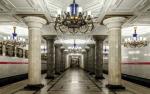 Петербург получил новую схему развития метро до 2038 года
