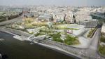 Около 50 крупных архитектурных конкурсов провела Москва с 2012 года