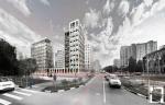 Архсовет дал положительную оценку проекту ЖК на Новочеремушкинской улице