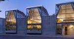 Новая жизнь: городская библиотека в городе Конститусьон, разрушенном землетрясением