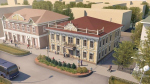 «Аптека Крюгер» восстанавливается при финансовой поддержке барнаульцев