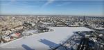 Два скоростных трамвая и экологический каркас: московские проектировщики написали будущее Большого Екатеринбурга