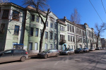 Здание Реального училища передано на баланс города
